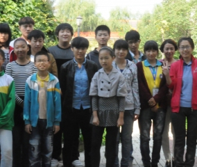 CIFEJ Film Workshop in China