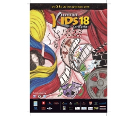 The 18th Festicinekids Film Festival